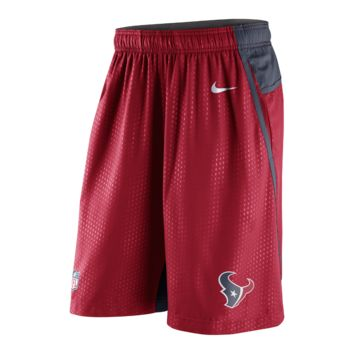 Nike Fly XL 3.0 (NFL Texans) Men's Training Shorts