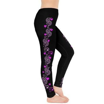 Slim Line Leggings
