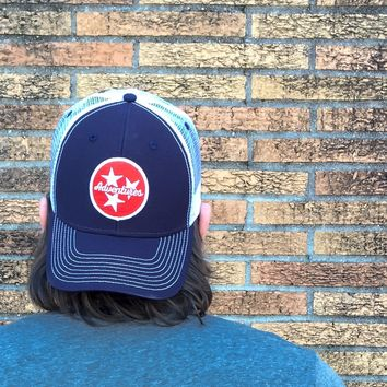 Tri-Star Adventures Tennessee Trucker Hat