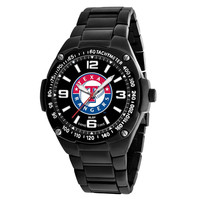 Texas Rangers MLB Men's Gladiator Series Watch