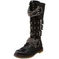 Pleaser Men's Disorder-402 Boot