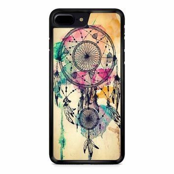 Watercolor Dreamcatcher iPhone 8 Plus Case