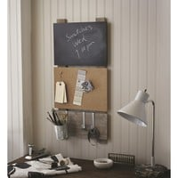 Multifunctional Wall Decor - Write, Post, Hang