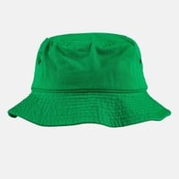 Kelly Green Bucket Hat