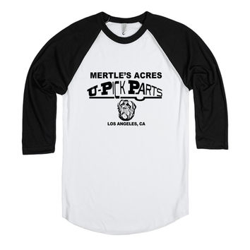 The Sandlot - Mertle's Acres T-Shirt