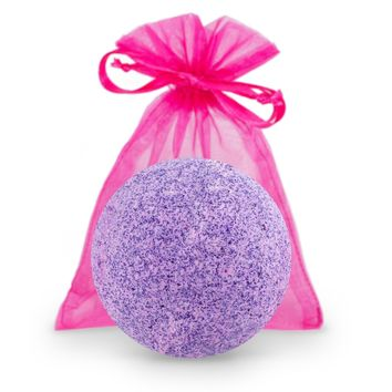 Tropical Plum Bath Bomb