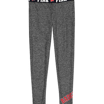 University of Wisconsin Ultimate Leggings - PINK - Victoria's Secret