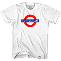 Tottenham London Underground T-shirt