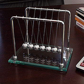 Berkshire Newton's Cradle