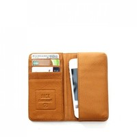 Jill-E Designs Men's Leather Smartphone Wallet - Leo - Phone & Tablet Cases