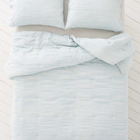 Valencia Space Dyed Comforter - Urban Outfitters