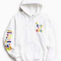 UO + VH1 Save The Music Hoodie Sweatshirt - Urban Outfitters