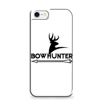 BOW HUNTING THE WEST iPhone 6 | iPhone 6S case