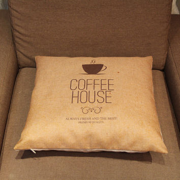 Home Decor Pillow Cover 45 x 45 cm = 4798359876