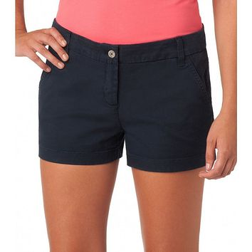 "Ladies Chino 3"" Shorts in Navy by Southern Tide"