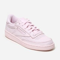 Reebok Club C 85 Elm BS5216 | Porcelain Pink | Footwear - Naked