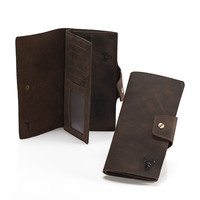 Zippers Leather Phone [9026226435]