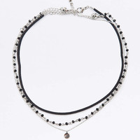 Layering Choker Necklace - Urban Outfitters