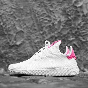 Adidas X Pharrell Williams Tennis BY8714 Sport Shoes Running Shoes