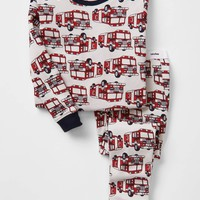 Firetruck print sleep set | Gap