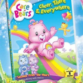 CARE BEARS: CHEER, THERE & EVERY
