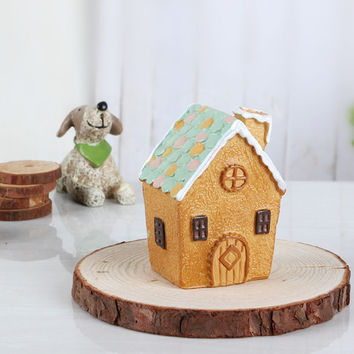Resin Decoration Stylish Home Home Decor [4918498948]