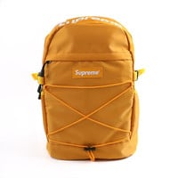 """Supreme"" Stylish Back To School Casual On Sale Comfort College Hot Deal Alphabet Backpack [9361196615]"