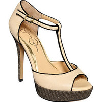 Jessica Simpson Shoes, Bansi Platform Sandals - Shoes - Macy's