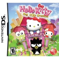 Atari Hello Kitty:big City Dreams