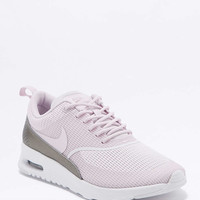 Nike Air Max Thea Lilac Trainers - Urban Outfitters