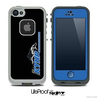 Custom Add Your Own Photo Skin for the iPhone 4 or 5 LifeProof Case