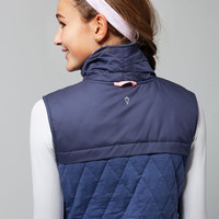 Chill Away Vest | ivivva