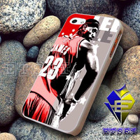 Cleveland Cavaliers James For iPhone Case Samsung Galaxy Case Ipad Case Ipod Case