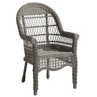 Sunset Pier Dining Chair - Gray