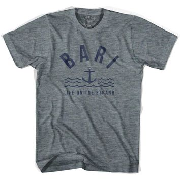 Bari Anchor Life on the Strand T-shirt