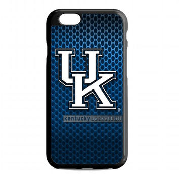 University of Kentucky Basketball For iphone 6s case