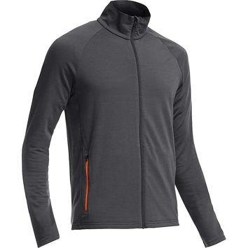Icebreaker Victory LS Zip Jacket - Men's