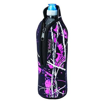 Moonshine Muddy Girl Neoprene Bottle Hldr