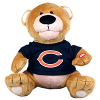 Forever Collectibles Chicago Bears Loud Mouth Mascot