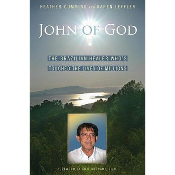 John of God: The Brazilian Healer Whos Touched The Lives Of Millions