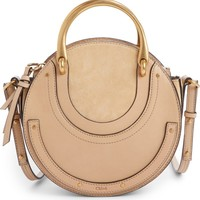 Chloé Pixie Leather Crossbody Bag | Nordstrom