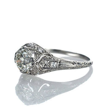Leigh Jay Nacht Inc. - Engagement Rings