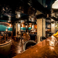 Spitalfields Bar London | The Hawksmoor | The Hawksmoor