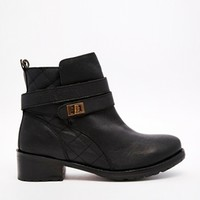 Barbour Bexley Strapped Chelsea Boots