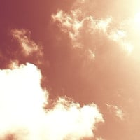 Sunny Sky ~~ Lustre Print ~~ Various Sizes ~~ Photography