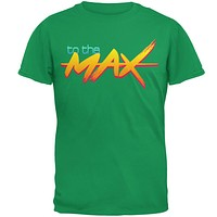80's Flashback To The Max Mens T Shirt