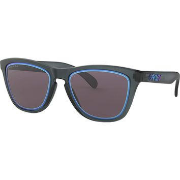 Oakley Men's Frogskins 009013  Wayfarer Sunglasses