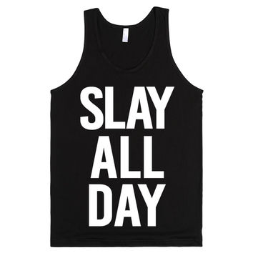 SLAY ALL DAY DARK