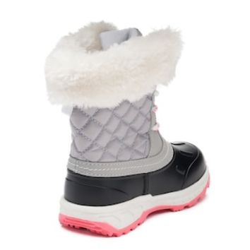 Carter's Vermont 2 Toddler Girls' Water Resistant Winter Boots | null