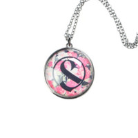 Of Mice & Men Floral Necklace